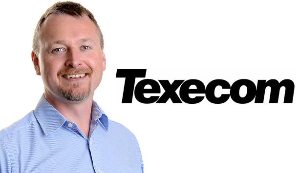 Texecom hires Michael Stembridge as Technical Director