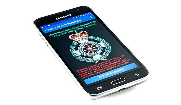 Thorcom Systems introduces Mobilize CFR mobilisation solution for Community First Responders