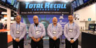 Total Recall Corporation Celebrates 30th Anniversary Of Designing Video Surveillance Security Solutions
