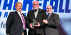 Total Recall Named As 2014 City Surveillance Market Partner Of The Year For North America By Axis Communications