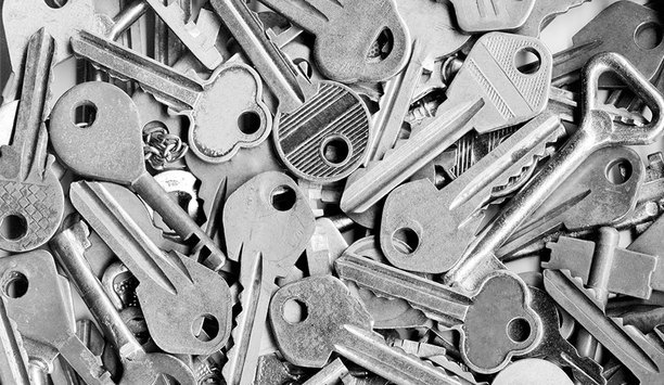Key and asset management are vital parts of security strategy, but more integration is needed