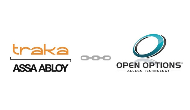 Traka32 and Traka Web software now integrated with Open Options' DNA Fusion platform