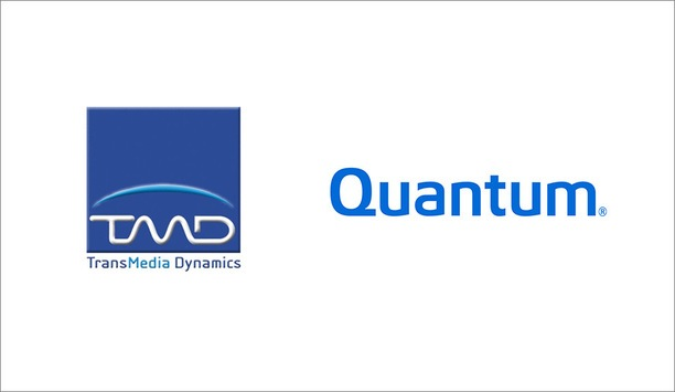 Quantum Xcellis storage integrated into TMD Mediaflex-UMS media service applications for seamless archives