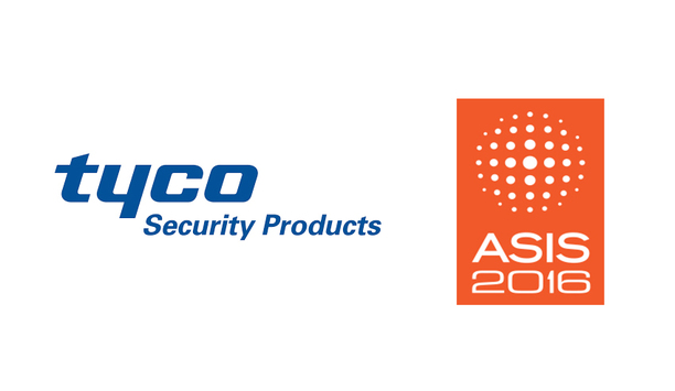Tyco Security Products showcases complete security solution, cyber security programme at ASIS 2016