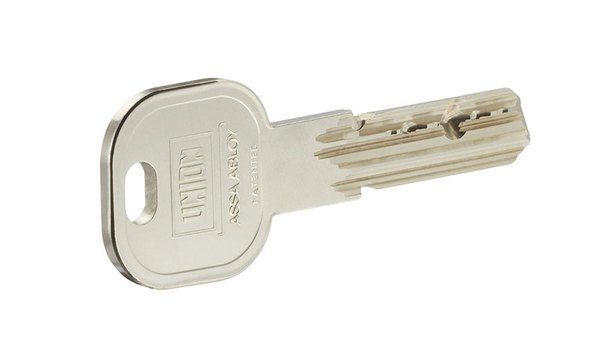 UNION launches keyPRIME patented master reversible keying system