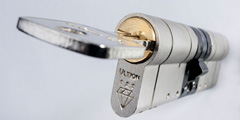 Door-Stop's new Ultion, Avocet ABC and Yale Superior and UAP Zero lift cylinders for door security