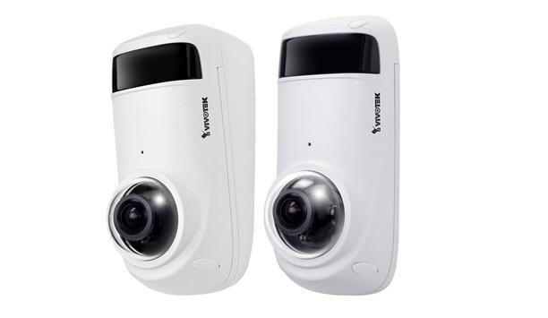 New VIVOTEK IR network camera CC8371-HV provides superior day and night surveillance