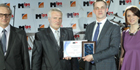 """VIVOTEK's Panoramic PTZ wins """"The Best Innovation Product Contest"""" at MIPS 2013"""