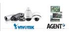 VIVOTEK and Agent Vi Team partner to produce intelligent surveillance