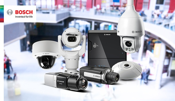 Bosch Network Cameras Integrate With Qognify's Situator And Visionhub For Improved Security Management