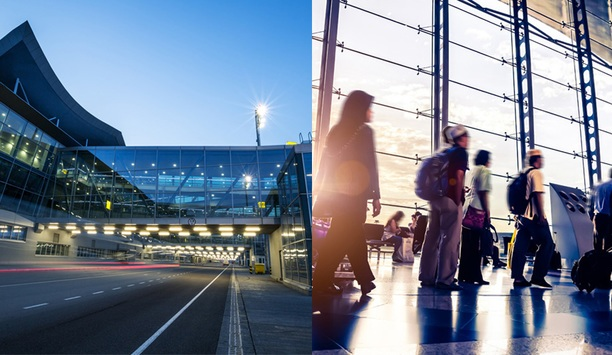 Vanderbilt Solutions Facilitate Free Movement And Effective Safeguarding Measures For Airports