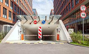 Vehicle Barrier Certification Sets New Standards For Vendors With Stringent Testing Measures