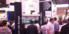 CCTV distributor Videcon reflects on the successful launch of its HD-SDI range at IFSEC