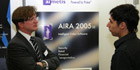 Videor starts Information Days U.K. 2008 with focus on Video over IP