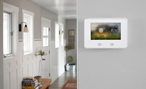 High growth numbers reflect democratisation of home automation