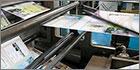 VIVOTEK IP surveillance monitors visitors and employees at Chaponashr Printing and Publishing Factory in Tehran, Iran