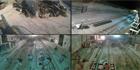 VIVOTEK IP surveillance system secures Tehran Metro's new line construction areas