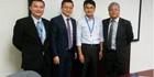 VIVOTEK USA Appoints David Liu As Its President