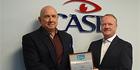 Wavestore announces Case Security as its first UK Enterprise level partner