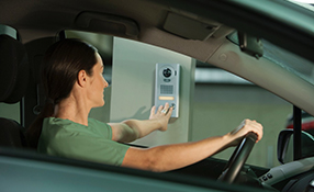 Parking Facility Security Offers New Opportunities For System Integrators