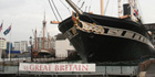 Xtralis ADPRO solution secures famous historic steam ship