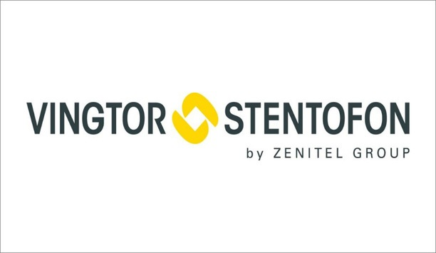 Vingtor-Stentofon by Zenitel Group names Peter Sandin as Vice President of Sales for North American Division