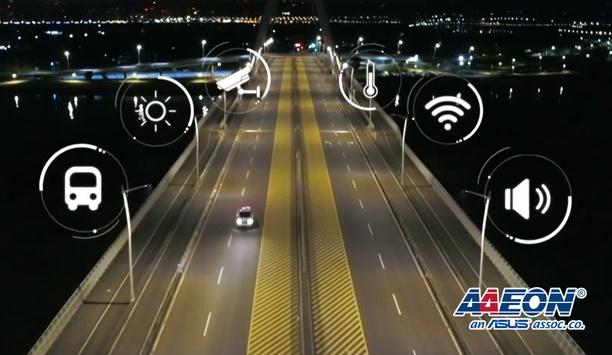 AAEON Atlas ensures enhanced safety and connectivity of Smart Cities with Intel Movidius Myriad X