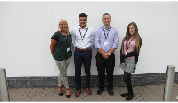 Abloy UK expands team to strengthen products and customer service teams