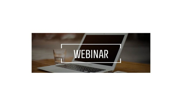 Abloy UK launches webinars to support organisations stay ahead in the industry during the time of pandemic