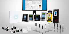 Tyco Announces Integration Of CEM Systems AC2000 With Aperio Wireless Locks