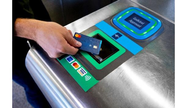 Access IS delivers contactless transit payment solutions for Storstockholms Lokaltrafik to secure Stockholm's public transport