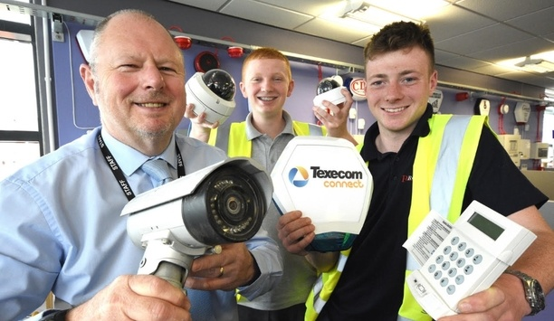Access Training expands team in view of increasing demand for fire, security and emergency systems apprenticeships