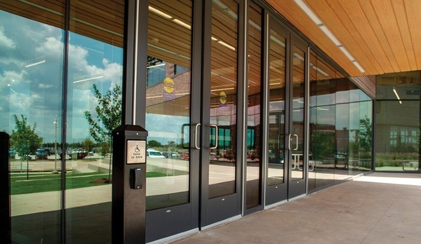University Of Houston ensures campus security with AIPHONE IXSeries intercom system integrated with AccessNsite access control