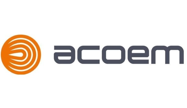 ACOEM Releases RT-300, The Ecosystem Of Augmented Mechanic 4.0 That Combines Machine Diagnostics With Cloud-Based Platform