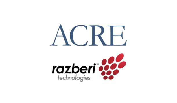 ACRE announces the acquisition of Texas-based Razberi Technologies for strengthening its product portfolio