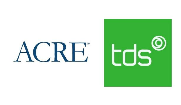 ACRE acquires Time Data Security (TDS) to strengthen their product portfolio and expand business