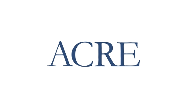 ACRE companies Vanderbilt, ComNet and Open Options to display portfolio range and depth at Intersec 2020