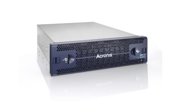 Acronis Cyber Infrastructure updated to enhance cyber protection for workloads at the edge by up to 50%