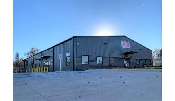 ADI Global Distribution expands its North America presence with new branch in Fort Worth, Texas