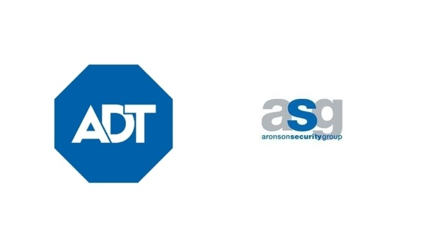 ADT Acquires Aronson Security Group (ASG) To Enhance Security Offerings