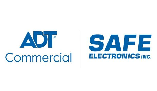 ADT Commercial Acquires SAFE Electronics, Inc.