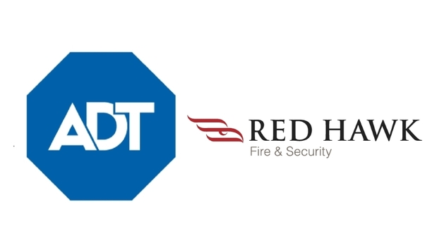 ADT Inc. Acquires Commercial Security And Fire Safety Firm, Red Hawk Fire & Security