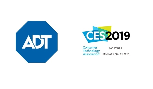 ADT Command And Control Security System To Be Showcased At CES 2019