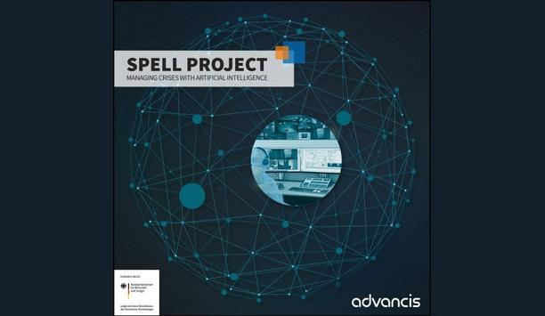 Advancis and other project partners collaborate on 'SPELL' research project to manage crises with Artificial Intelligence technology