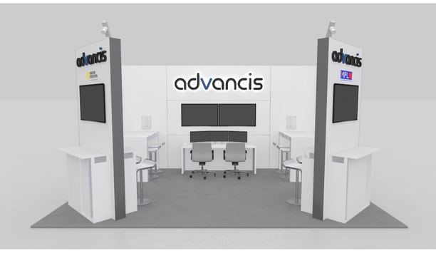 PSIM platform WinGuard by Advancis to be exhibited at Smart IoT London 2020