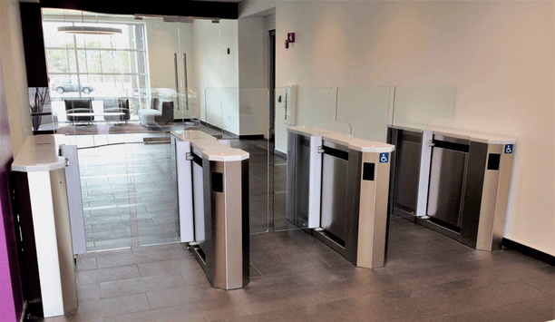 Aeroturn Announces Inclusion On ARCAT Website To Simplify Turnstile Specification Process