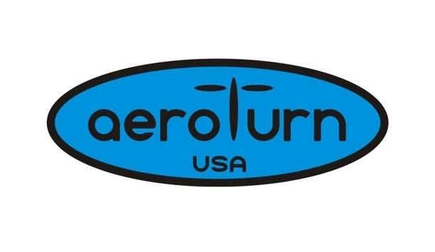 Aeroturn turnstiles ensure effective perimeter protection