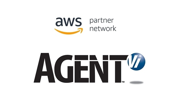 Agent Vi partners with AWS Amazon Kinesis Video Streams to enable smart surveillance