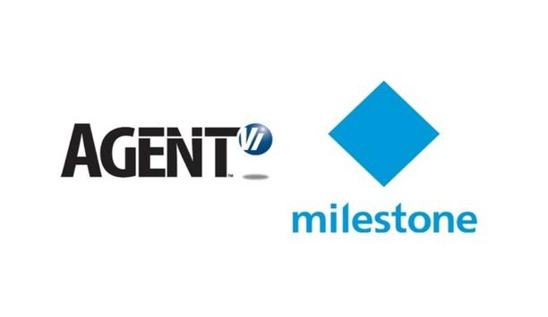 Agent Vi's latest integration with Milestone