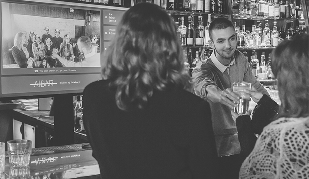 The world's first AI-powered bar launches in London